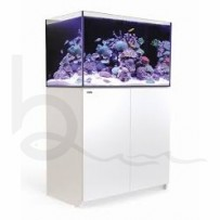Red Sea Reefer 250 Aquarium (White)