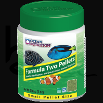 Ocean Nutrition Formula Two Marine Pellets 200g (Small)