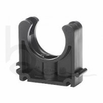 25mm PVC Pipe Clip | Burscough Aquatics