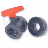 40mm Ball Valve | Burscough Aquatics