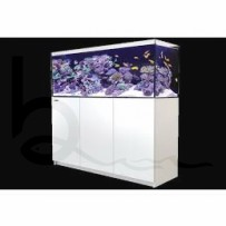 Red Sea Reefer 450 Aquarium (White)