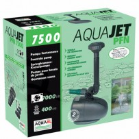 AquaEl Aquajet PFN 7500 Fountain Pump | Burscough Aquatics