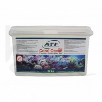ATI Coral Ocean Plus Reef Salt 22 kg