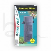 Aquavital AVI 1300 Internal Filter | Burscough Aquatics