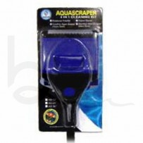 D-D Aqua Scraper 12"