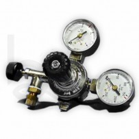 DD Co2 Regulator