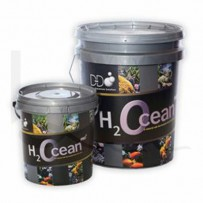H2Ocean Pro+ Natural Reef Salt 6.6Kg | Burscough Aquatics