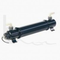 D-D 10w UV Steriliser - Electronic Ballast | Burscough Aquatics