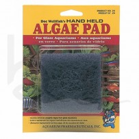 Hand Held Algae Pad for Glass Aquariums | Burscough Aquatics