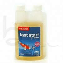 Ecopond Eco-friendly fast start for filters | Burscough Aquatics