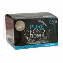 Evoluition Aqua Pure Pond Bomb | Burscough Aquatics