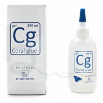 Ecotech Coral Glue 295ml | Burscough Aquatics