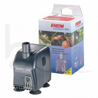 Eheim Compact 600 Pump (150-600 ltrs/ph)