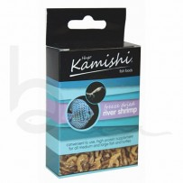 Freeze Dried River Shrimp