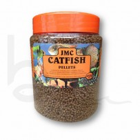 JMC Catfish Pellets 200g | Burscough Aquatics