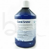 Korallen Zucht Coral Snow 500ml | Burscough Aquatics