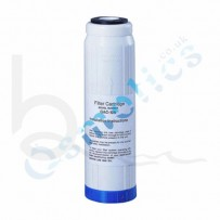 Deionisation Resin Filter 10 (With Resin)