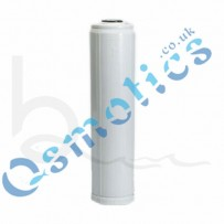 Deionisation Resin Filter 20 Big Blue (Empty)
