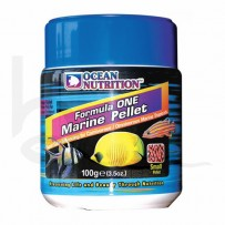 Ocean Nutrition Formula One Pellets 100 g (Medium)