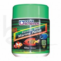 Ocean Nutrition  Formula Two Pellets 100 g (Medium)