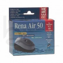 Rena Air 50 Air Pump | Burscough Aquatics