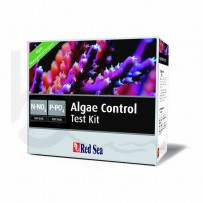 Red Sea Algae Control Test Kit | Burscough Aquatics