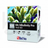 Red Sea Alkalinity Pro Test Kit | Burscough Aquatics