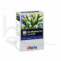 Red Sea KH/Alkalinity Pro Test Kit Refill | Burscough Aquatics