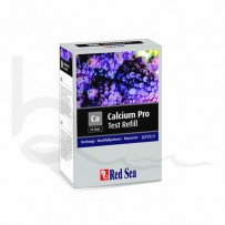 Red Sea Calcium Pro Test Kit Refill | Burscough Aquatics