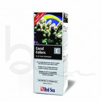 Red Sea Coral Colors C 500ml | Burscough Aquatics