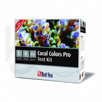 Red Sea Coral Colors Pro Test Kit | Burscough Aquatics