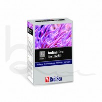 Red Sea Iodine Pro Test Kit Refill | Burscough Aquatics