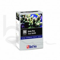Red Sea Iron Pro Test Kit Refill | Burscough Aquatics