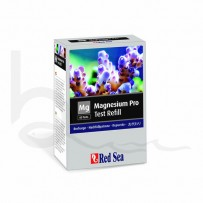 Red Sea Magnesium Pro Test Kit Refill | Burscough Aquatics