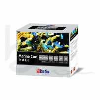 Red Sea Marine Care Test Kit | Burscough Aquatics
