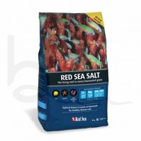 Red Sea Salt 4Kg | Burscough Aquatics