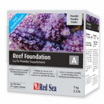 Red Sea Reef Foundation A 1Kg | Burscough Aquatics