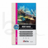 Red Sea Reef Base Sand Fiji Pink 10 kg