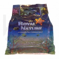 Royal Nature Advanced Pro Formula Salt 4 kg