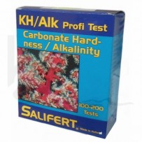 KH/Alk Profi Test - Corbonate Hardness/ Alkalinity