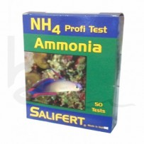 NH4 Profi Test - Ammonia