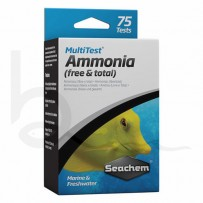 Seachem Ammonia Test Kit