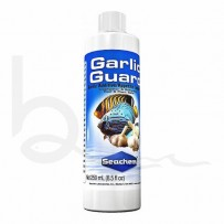 Seachem Garlic Guard 500 ml | Burscough Aquatics
