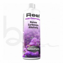 Seachem Reef Carbonate 500ml | Burscough Aquatics
