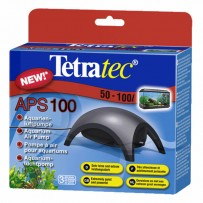 Tetra APS 100 Aquarium Air Pump | Burscough Aquatics