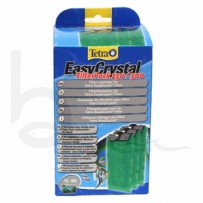 AquaArt EASY CRYSTAL FILTER CARTRIDGES PACK OF 3