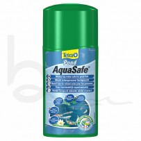 Tetra Pond AquaSafe | Burscough Aquatics
