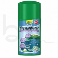 Tetra Pond Crystal Water | Burscough Aquatics