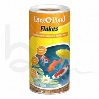 Tetra Pond Flakes | Burscough Aquatics