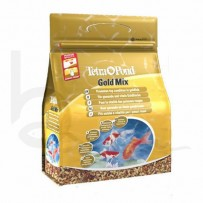 Tetra Pond Goldfish Mix - 4L | Burscough Aquatics